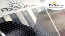 AxSun Solar 2015